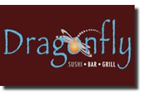 Dragonfly Morgantown Sushi
